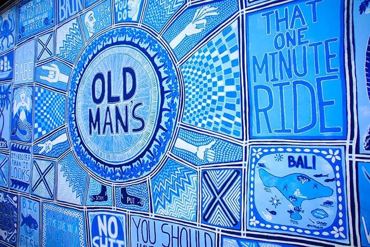Old Man's, Canggu