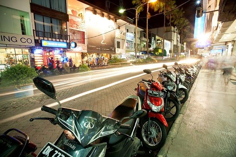 Kuta Square, Bali