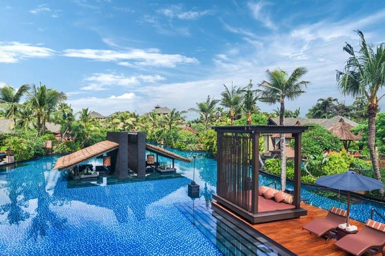 St. Regis Bali Resort, Nusa Dua