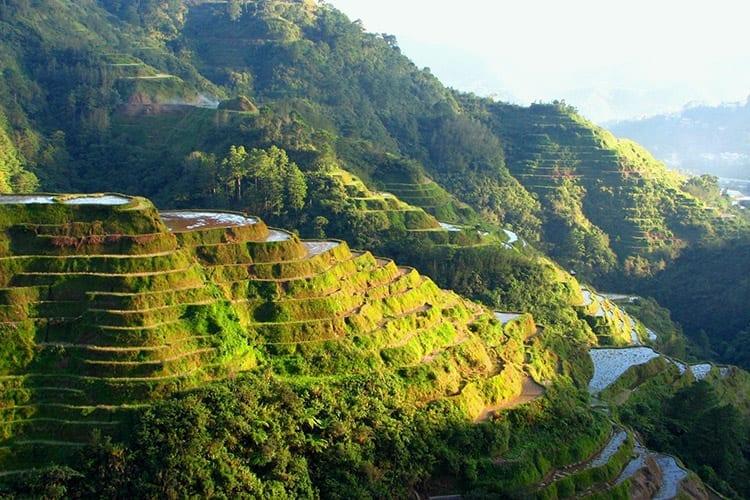 Banaue, Filipijnen