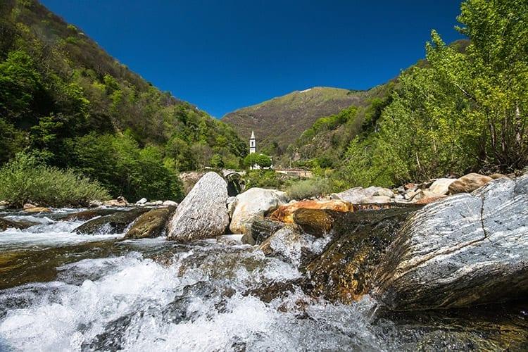 Val Cannobio
