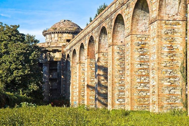 Aquaduct van Lucca