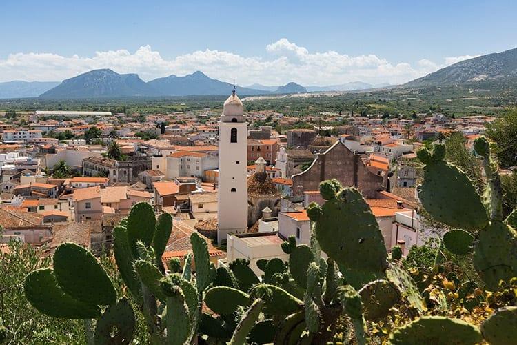 Orosei, Sardinië