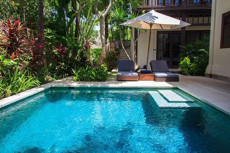 Karma Kandara privé zwembad