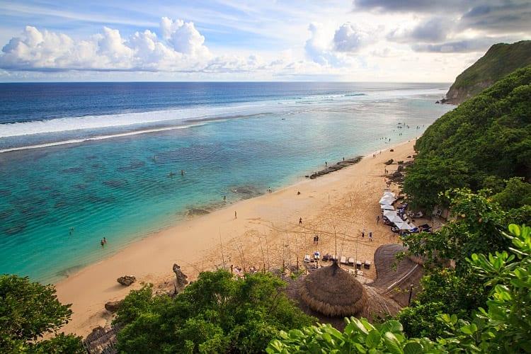 Karma Beach, Bali