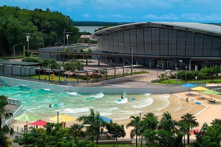 Darwin Convention Center