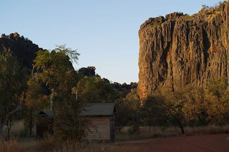 Windjana Gorge National Park