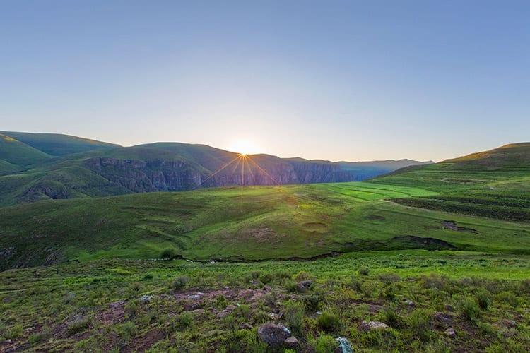 Semonkong, Lesotho