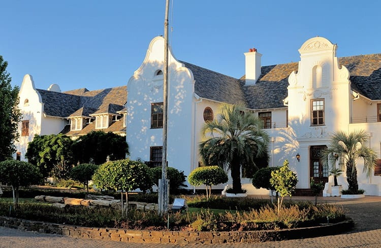 Oliewenhuis Art Museum, Bloemfontein