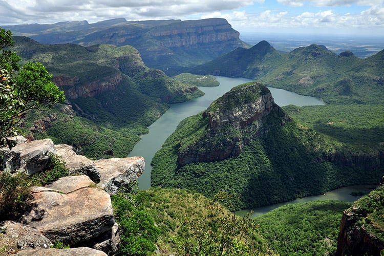World's End, Blyde River Canyon
