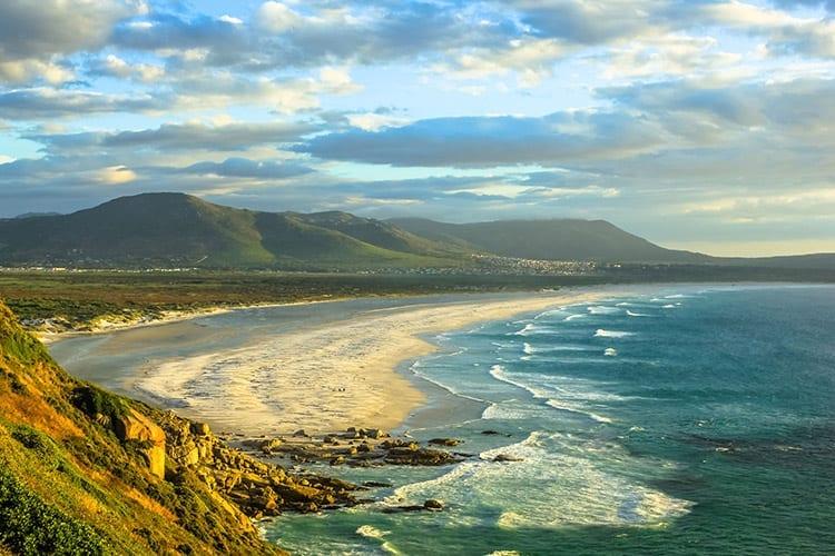Noordhoek, Zuid-Afrika