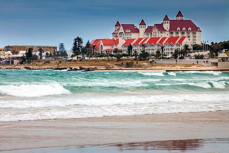 Port Elizabeth, Zuid-Afrika