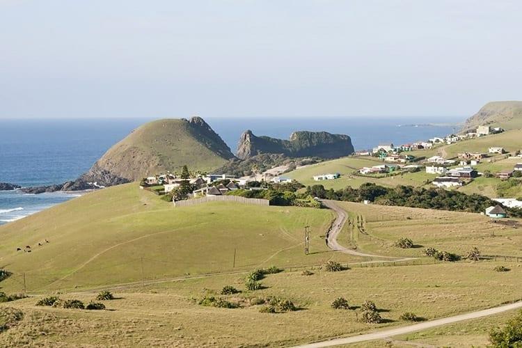 Wild Coast, Zuid-Afrika