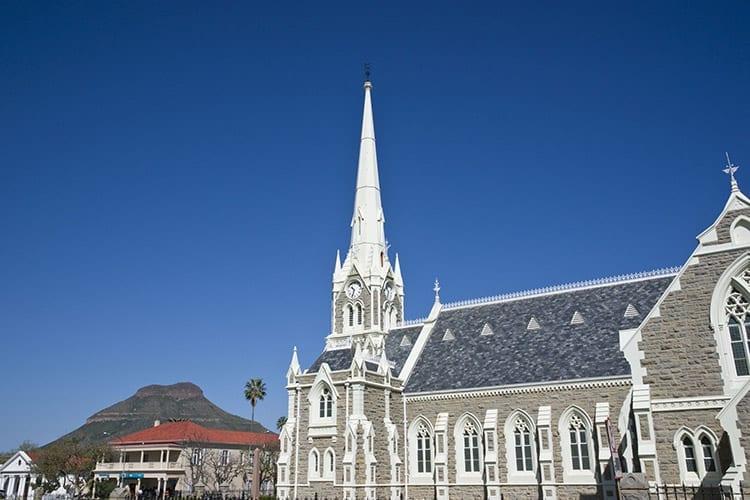 Graaff-Reinet, Oost-Kaap