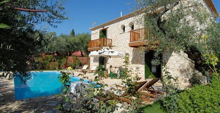 Aresti Villas, Zakynthos