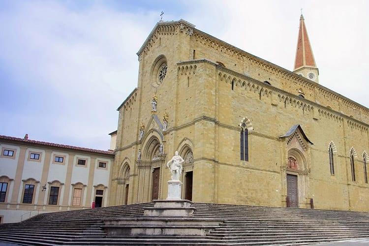 Duomo van Arezzo