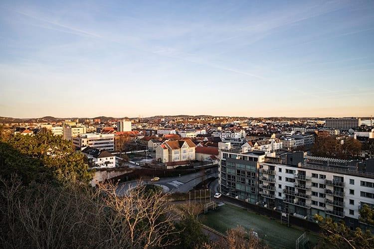 Kristiansand, Noorwegen