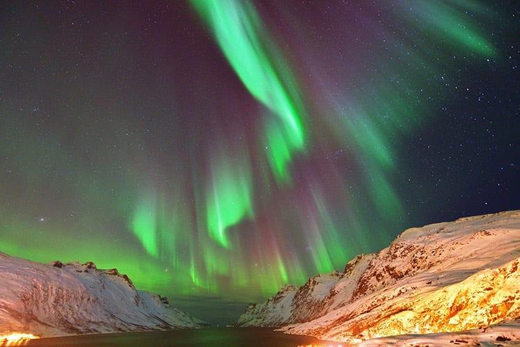 Noorderlicht Tromsø