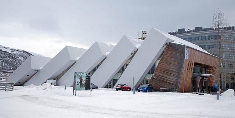 Polaria Museum, Tromsø