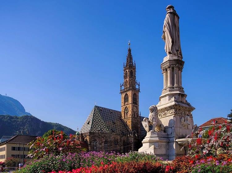 Bolzano, Zuid-Tirol