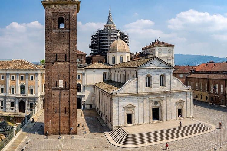 Duomo van Turijn