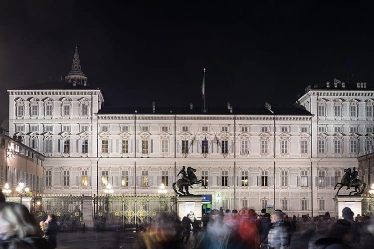 Palazzo Reale, Turijn