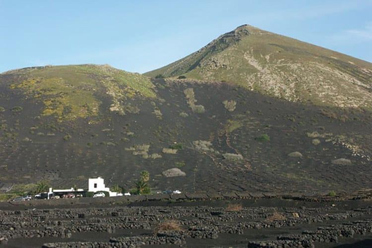 Bodega El Chupadero, Lanzarote
