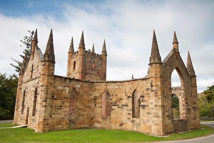 Port Arthur, Tasmanië