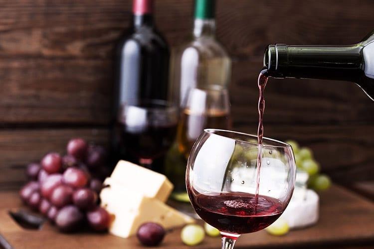 Het goede leven, Bourgogne