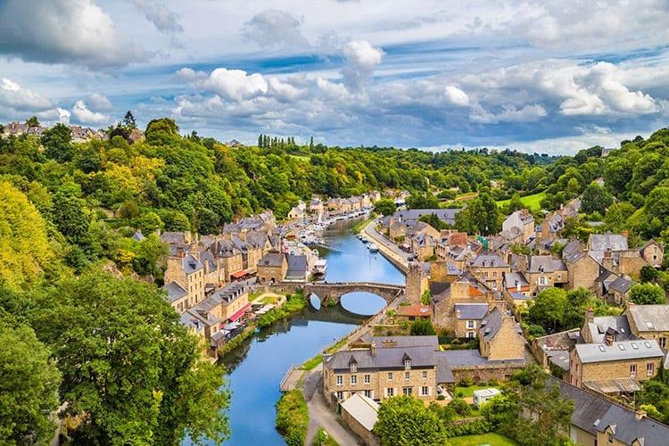 De Ultieme Top 10 Mooiste Plekken Regio S In Frankrijk