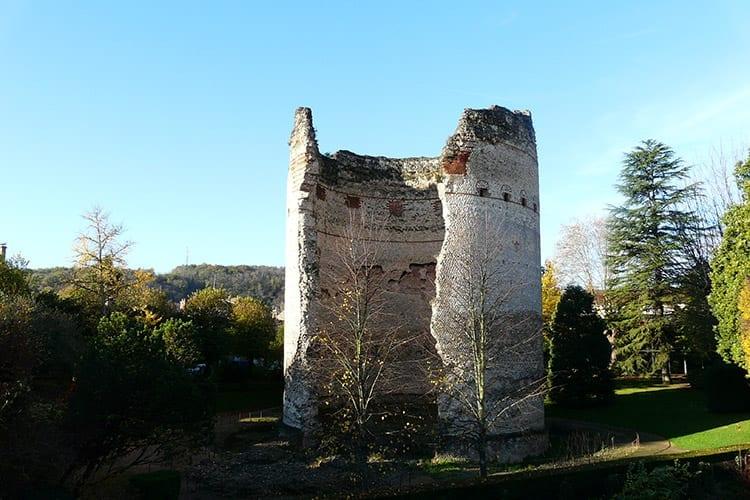 Tour de Vésone in Périgueux, Dordogne