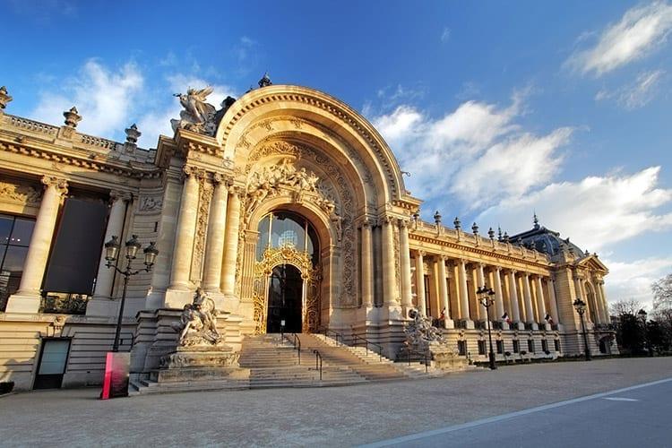Grand Palais, Parijs