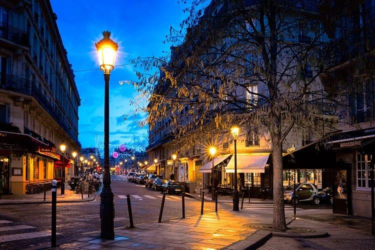 Montmartre, Parijs