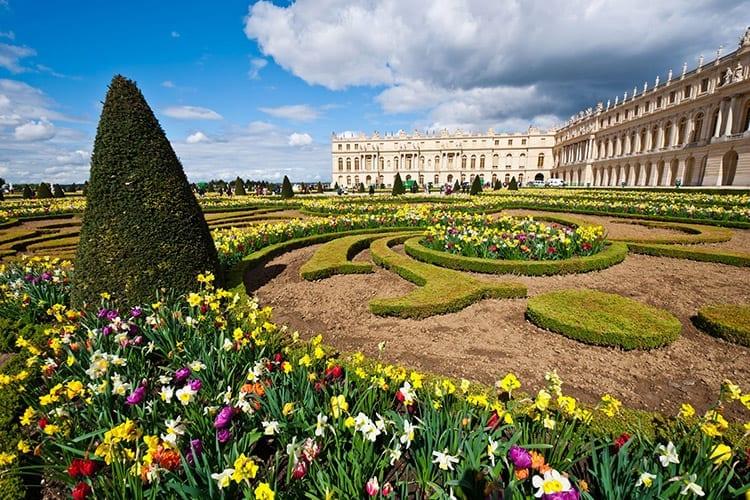 Versailles, Île-de-France