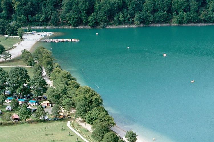 Clairvaux-les-Lacs, De Jura