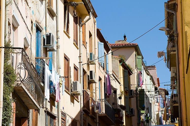 Perpignan, Languedoc-Roussillon