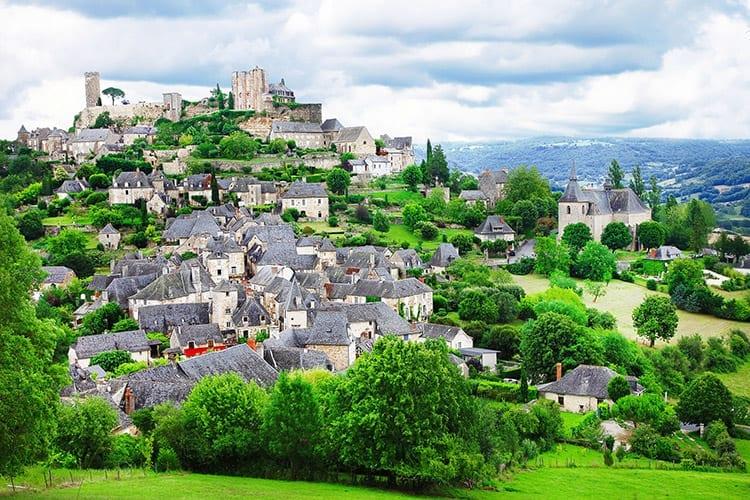 Turenne, Limousin