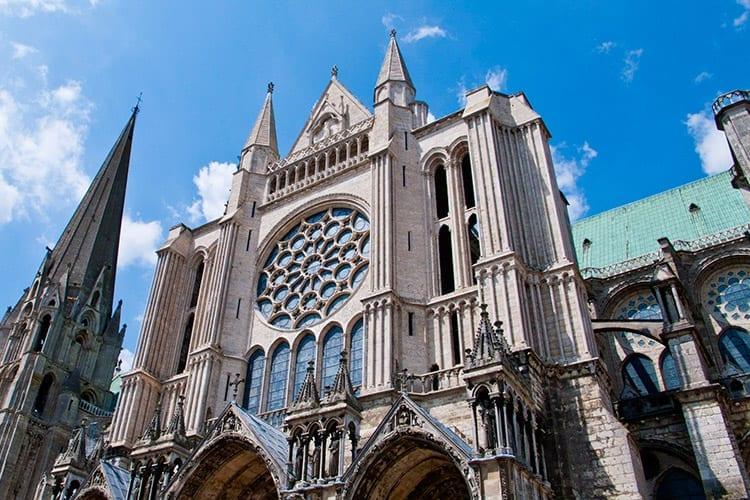 Chartres, Loirestreek