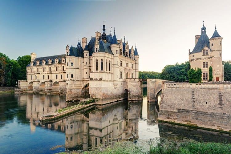 Kasteel van Chenonceau, Loirestreek