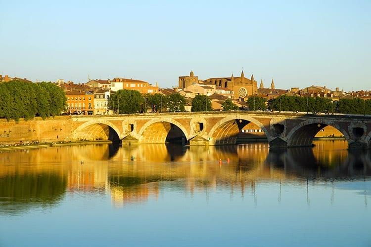 Toulouse, Midi-Pyrénées