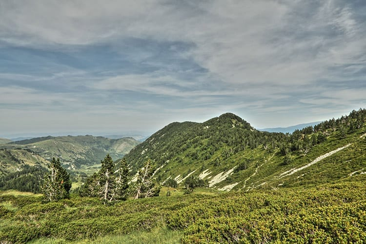 Midi-Pyreneeën