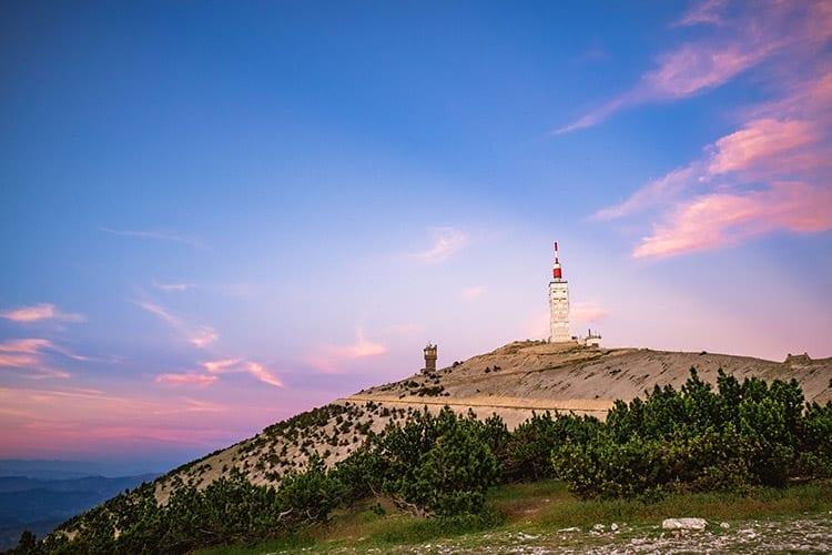 Mont Ventoux, Provence