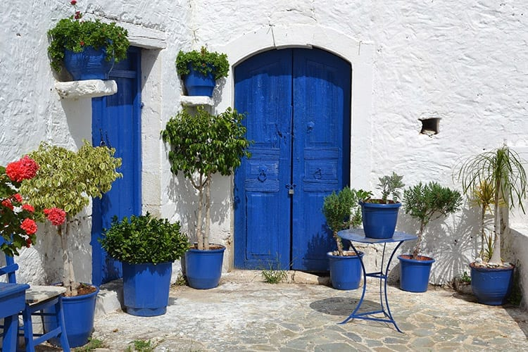 Koutouloufari, Kreta