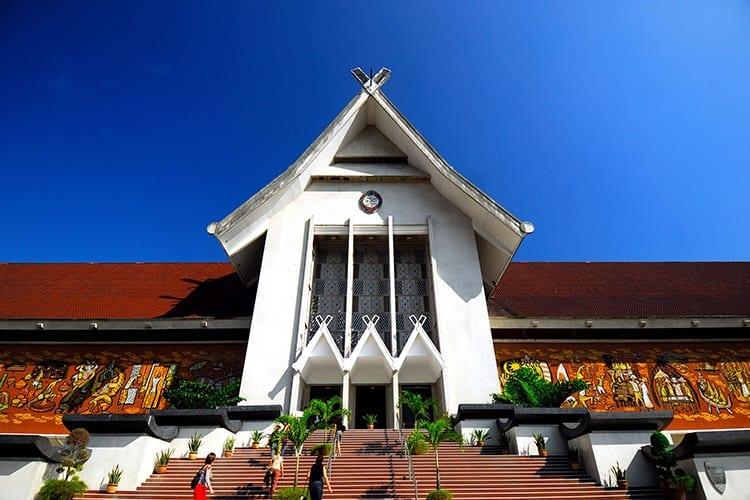 National Museum, Kuala Lumpur
