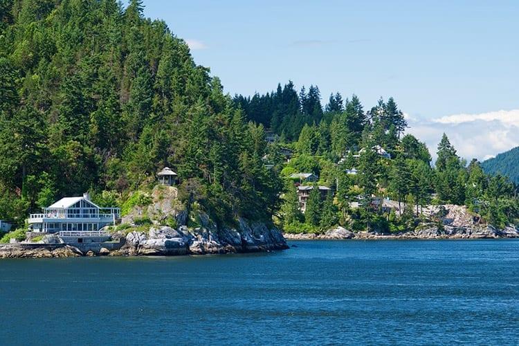 Horseshoe Bay, Canada