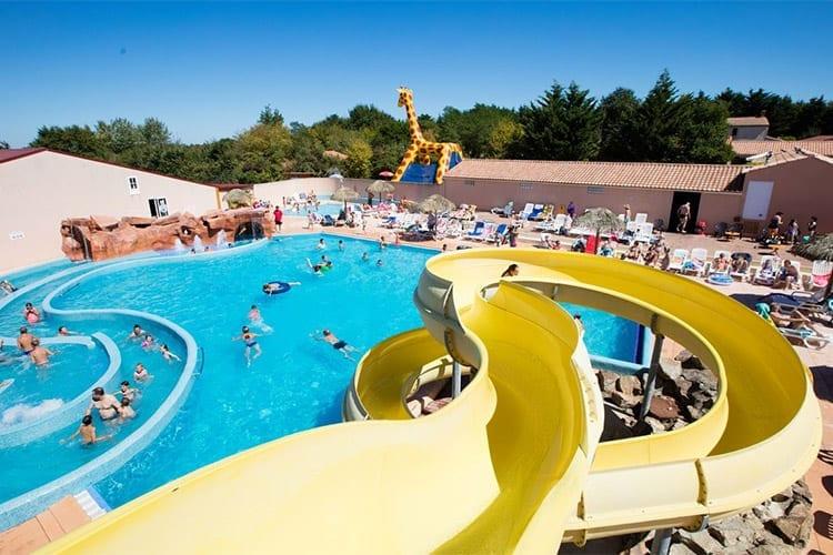 Vacanceselect - tot 40% voordeel op Spanje campings & vakantieparken