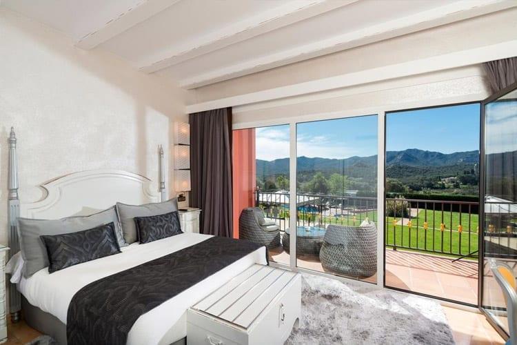Salles Hotel & Spa Mas Tapiolas, Costa Brava