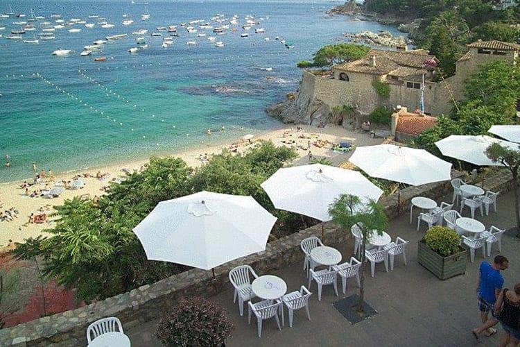 Hotel Mediterrani, Costa Brava