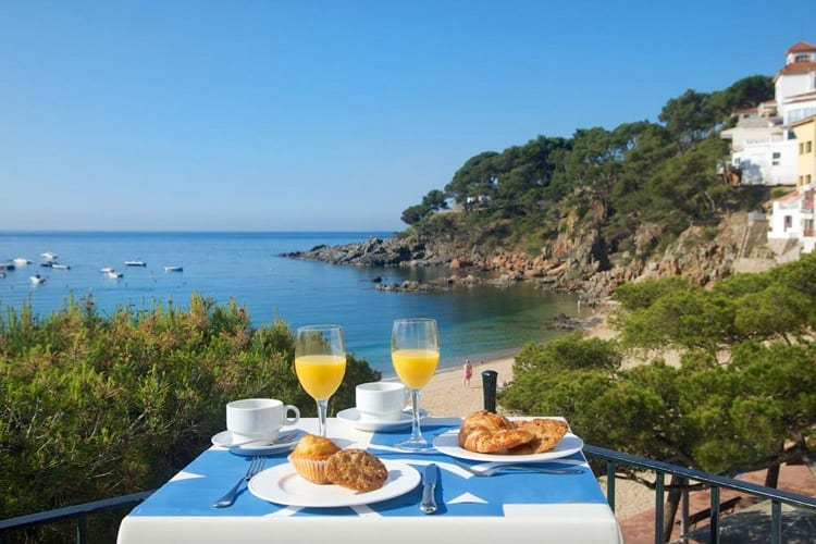 Last minute vakantiehuizen Spanje