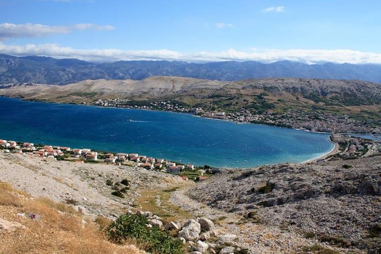 Pag, Dalmatië